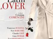 """Prima Fila: """"Latin Lover"""""""