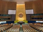 Proposta shock: seggio all'ONU Stato Islamico