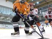 Hockey Ghiaccio: Little Rascals riempie colore pista Tazzoli