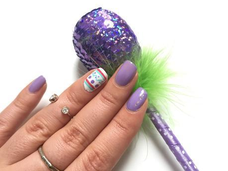 Easter Nails || Un nuovo video sul canale Serendipity