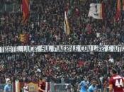 """Roma-Napoli: striscioni contro Antonella Leardi, madre Ciro Esposito. L'avvocato: """"Squalificate l'Olimpico"""""""