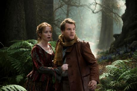 Cinema: Into The Woods, Fast & Furious 7 e Wild