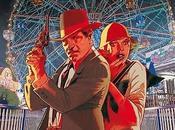 Coney Island: prima mini-miniserie targata Bonelli