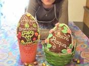 Buona Pasqua CicciPasticci Uova artigianali