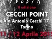 Evento: FestivArt Della Follia Edizione 11/12 aprile 2015 Torino