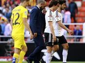 Valencia-Villarreal Derby valenziano reti bianche: l'Atletico ritrova terzo posto