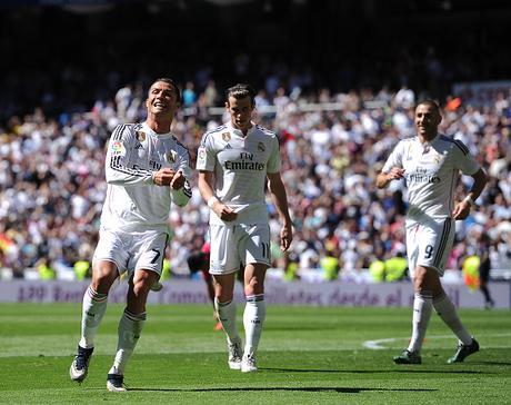 Real Madrid-Granada 9-1: abbuffata di Pasqua per i Blancos, CR7 batte il cinque!