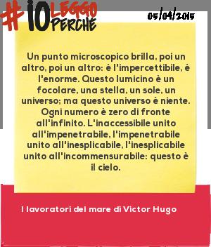 CITA UN LIBRO #IOLEGGOPERCHÉ/8
