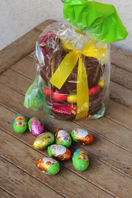 Buona Pasqua....golosa!!