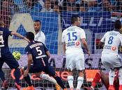 Marsiglia-PSG 2-3; Ligue nelle mani parigini