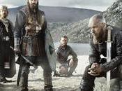 Vikings 3x07: Paris