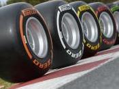 Cina Pirelli punta sulle medie soft come Australia