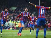 Crystal Palace-Manchester City probabili formazioni diretta