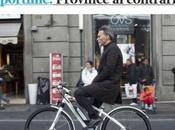 Quello renzismo dice (96) Pensieri Pasquetta: dalla bicicletta Delrio alla rimonta sondaggi. giovani leader pentastellati crescono.