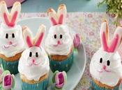 Cupcakes Pasqua crema mascarpone.