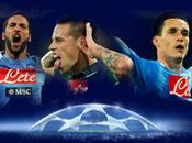 Gazzetta dello Sport: senza Champions campioni azzurri partenza