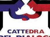 Cattedra Dialogo:9 aprile circolo lettori Torino