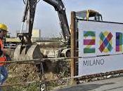 Expo, vietato informare