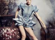 Trend alert: denim couture