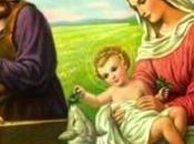 Schema punto croce: Sacra Famiglia_5