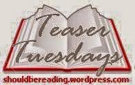TEASER TUESDAYS #11
