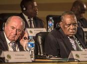 Blatter verso rielezione: tutta l'Africa lui!