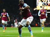 Aston Villa-Qpr 3-3: super Benteke salva Villans