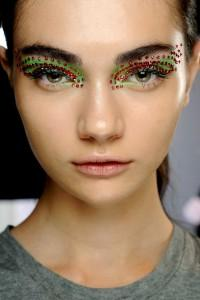 Tendenze make-up primavera estate Dior