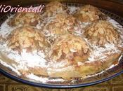 Pastilla pollo mandorle...Un piatto tipico marocchino delle grande feste