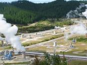 Geotermia, un'energia produce 30mila nuovi posti lavoro