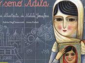 sono Adila. Storia illustrata Malala Yousafzai