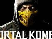 MORTAL KOMBAT disponibile iPhone iPad