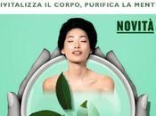 Fuji Green Tea: nuova linea Body Shop