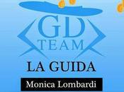 """Esce oggi GUIDA della serie TEAM"""" Monica Lombardi."""