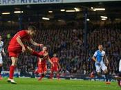 Blackburn-Liverpool 0-1: Coutinho-show, Reds semifinale