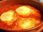 'mpriatorio (uova purgatorio): cenni storici ricetta