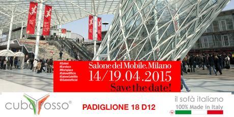 Salone del mobile 2015: evoluzione e design