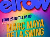 24/4 Elrow road Bolgia Bergamo