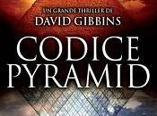 "Nuove Uscite ""Codice Pyramid"" David Gibbins"