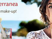 Passione Mediterranea, collezione make-up Primavera/Estate 2015 firmata Bottega Verde
