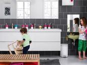 Arredo bagno, idee Ikea primo piano!