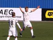 Coppa Ucraina: semifinale sorpresa Olympyk Donetsk