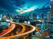 salutone Bangkok dintorni