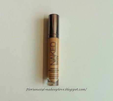 Urban Decay Naked Skin Weightless Coverage Concealer