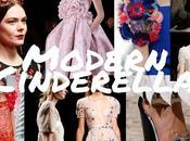 scelte Giulia: Modern Cinderella style