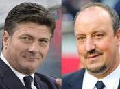 Napoli: Mazzarri dopo Benitez? Ecco confronto loro numeri…