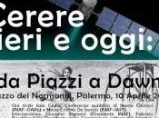 Cerere ieri oggi: Piazzi Dawn