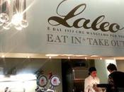 Bistro Torino: Laleo, dove cibo prepara amore