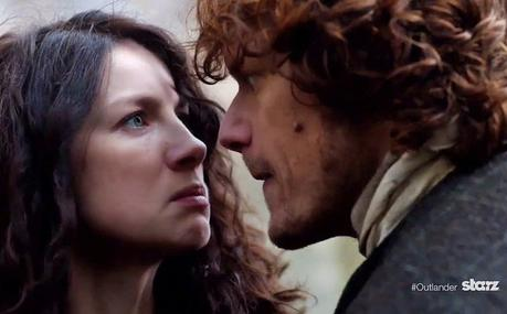 Outlander 1x09: The Reckoning