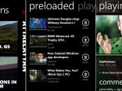 Applicazioni Windows Phone video, ecco novità!